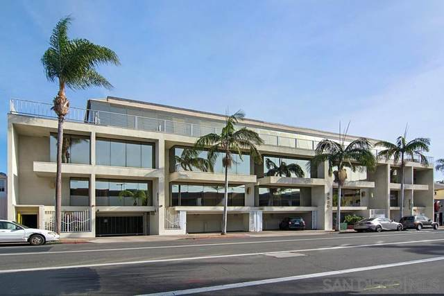 2535 Kettner Blvd Suite 2C1, San Diego, CA 92101 (#200006900) :: Neuman & Neuman Real Estate Inc.