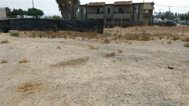 Spring Valley, CA 91977 :: Neuman & Neuman Real Estate Inc.