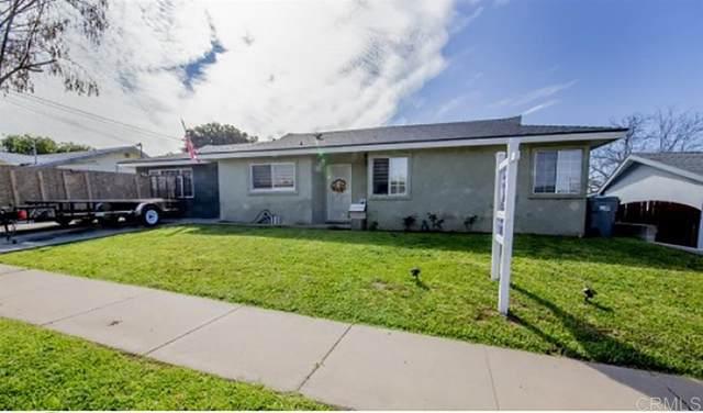 9407 Pearlwood Road, Santee, CA 92071 (#200008059) :: Keller Williams - Triolo Realty Group