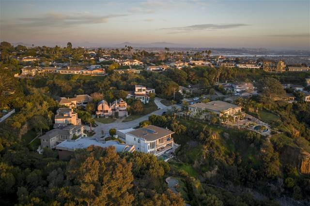 6106 Avenida Chamnez, La Jolla, CA 92037 (#200009319) :: Keller Williams - Triolo Realty Group