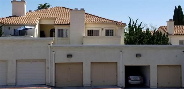 740 Breeze Hill Rd #184, Vista, CA 92081 (#200010223) :: Keller Williams - Triolo Realty Group