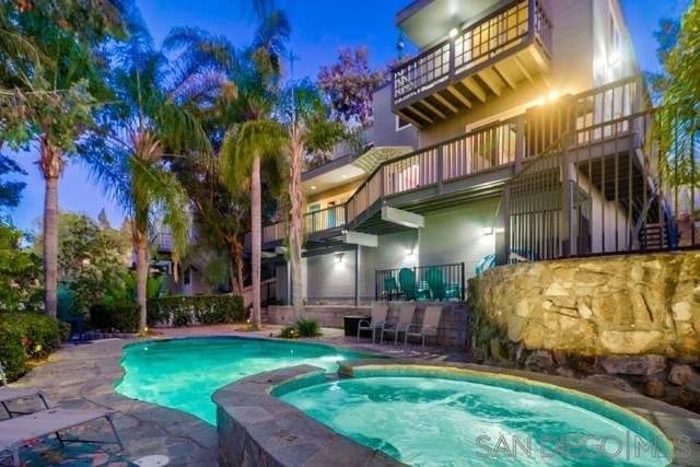 9220 Lavell, La Mesa, CA 91941 (#200012485) :: Keller Williams - Triolo Realty Group