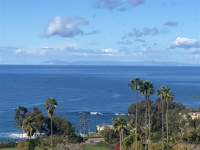 21692 Ocean Vista Drive F, Laguna Beach, CA 92651 (#200013047) :: Keller Williams - Triolo Realty Group