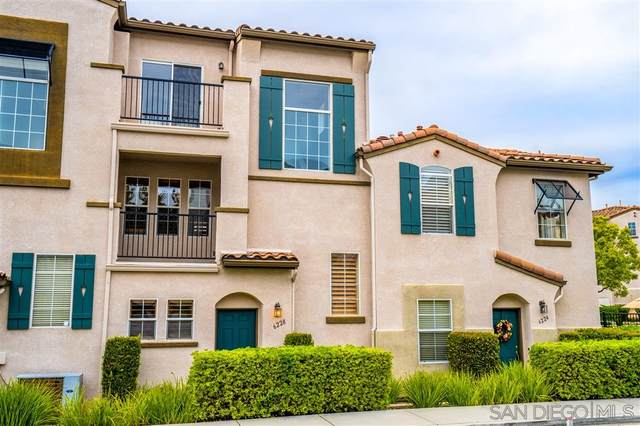 6228 Via Trato, Carlsbad, CA 92009 (#200013159) :: Neuman & Neuman Real Estate Inc.