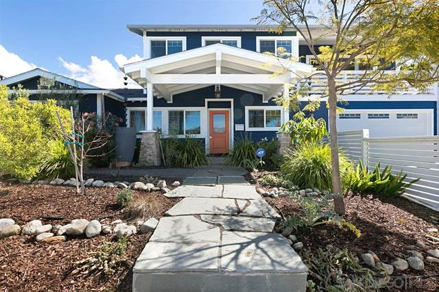 1653 Legaye, Cardiff By The Sea, CA 92007 (#200013582) :: Keller Williams - Triolo Realty Group