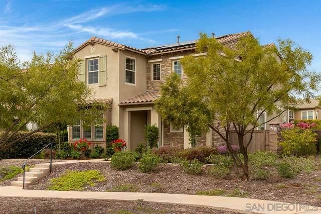 15653 Tanner Ridge Rd, San Diego, CA 92127 (#200013664) :: COMPASS
