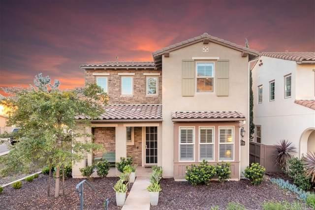 15715 Tanner Ridge Rd, San Diego, CA 92127 (#200013708) :: COMPASS