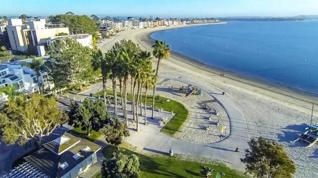 1245 Thomas Avenue, San Diego, CA 92109 (#200014699) :: Cane Real Estate