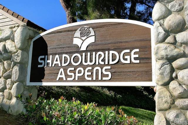 1063 Shadowridge #30, Vista, CA 92081 (#200014961) :: Cay, Carly & Patrick | Keller Williams