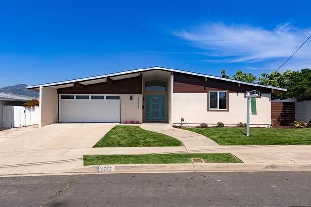 8762 Lake Ashmere, San Diego, CA 92119 (#200015118) :: Cane Real Estate