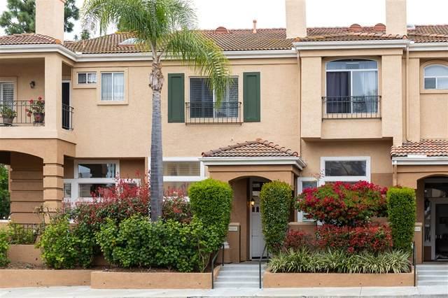7170 Calabria Ct E, San Diego, CA 92122 (#200015536) :: Neuman & Neuman Real Estate Inc.