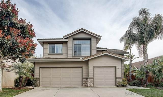2375 Rock View Gln, Escondido, CA 92026 (#200015593) :: Neuman & Neuman Real Estate Inc.
