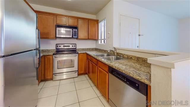 12190 Cuyamaca College Dr E #1405, El Cajon, CA 92019 (#200015626) :: Neuman & Neuman Real Estate Inc.