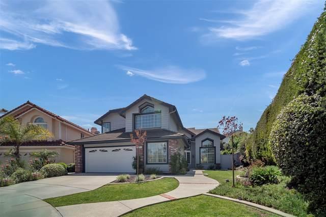 17706 Arawak Ct, San Diego, CA 92127 (#200015963) :: Keller Williams - Triolo Realty Group
