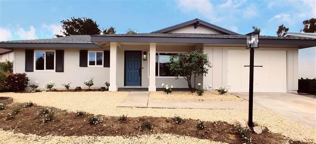 12275 Horado Rd, San Diego, CA 92128 (#200016113) :: Compass
