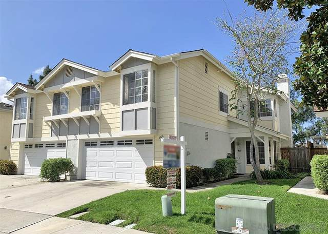 3166 Old Heather Road, San Diego, CA 92111 (#200016402) :: Neuman & Neuman Real Estate Inc.
