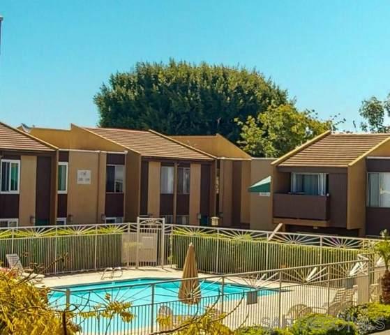 3454 Castle Glen Dr #219, San Diego, CA 92123 (#200017702) :: Neuman & Neuman Real Estate Inc.