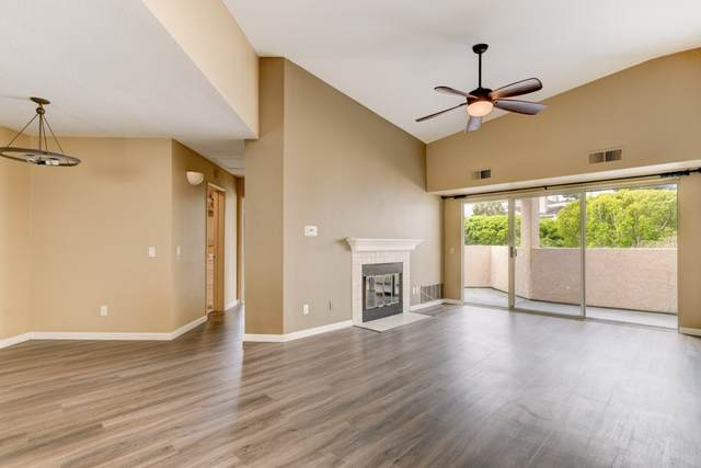 7243 Camino Degrazia #59, San Diego, CA 92111 (#200018581) :: Keller Williams - Triolo Realty Group