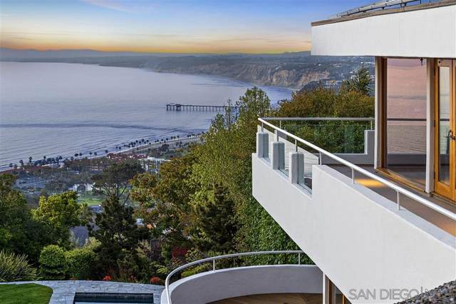 7510 Hillside Drive, La Jolla, CA 92037 (#200019296) :: Neuman & Neuman Real Estate Inc.