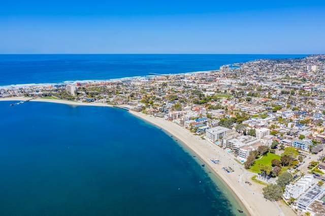 1235 Parker Place 3L, Pacific Beach, CA 92109 (#200019690) :: Neuman & Neuman Real Estate Inc.