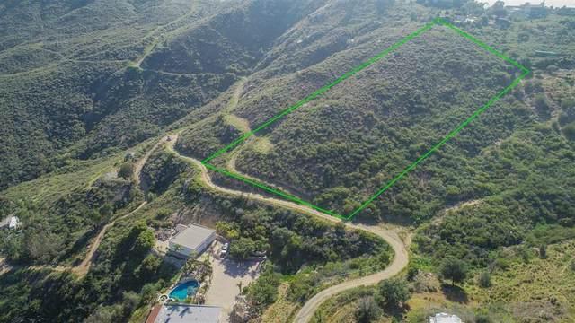 Farrell Dr #36, San Marcos, CA 92078 (#200020149) :: Neuman & Neuman Real Estate Inc.