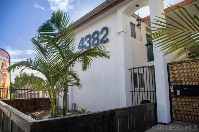 4382 53rd Street, San Diego, CA 92115 (#200020613) :: Neuman & Neuman Real Estate Inc.