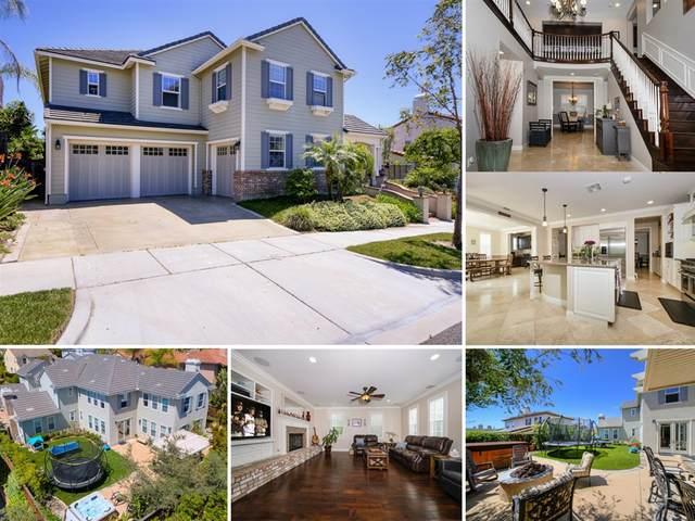 2571 Arundel Ave, Carlsbad, CA 92009 (#200021562) :: Keller Williams - Triolo Realty Group