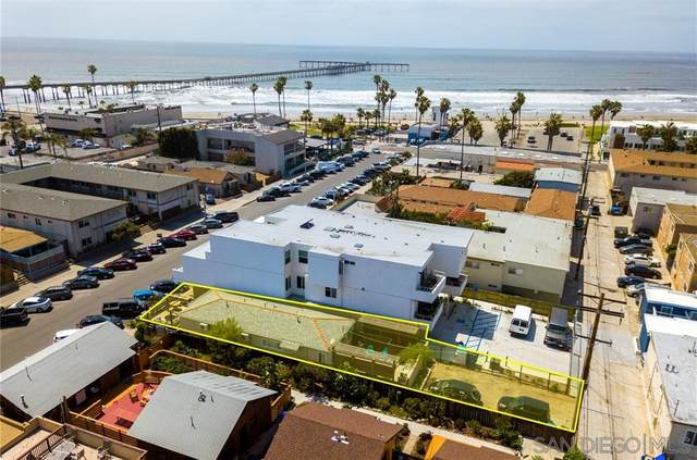 5034 Santa Monica Ave, San Diego, CA 92107 (#200021573) :: Keller Williams - Triolo Realty Group