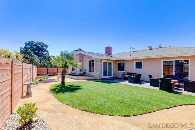 16828 Bellota Drive, San Diego, CA 92128 (#200022125) :: Keller Williams - Triolo Realty Group