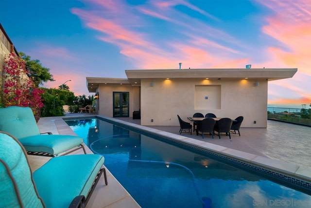 5756 La Jolla Mesa Drive, La Jolla, CA 92037 (#200022163) :: Keller Williams - Triolo Realty Group