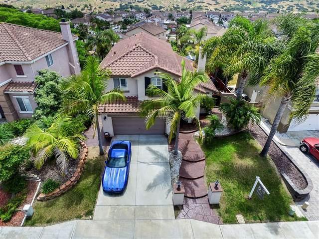 744 Cooper Road, Chula Vista, CA 91911 (#200022226) :: Neuman & Neuman Real Estate Inc.