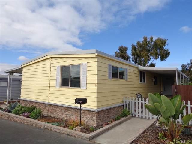 289 Picnic View Ln, Oceanside, CA 92056 (#200022357) :: Keller Williams - Triolo Realty Group