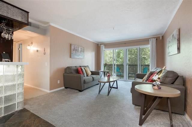 6406 S Friars Rd #238, San Diego, CA 92108 (#200022447) :: Neuman & Neuman Real Estate Inc.