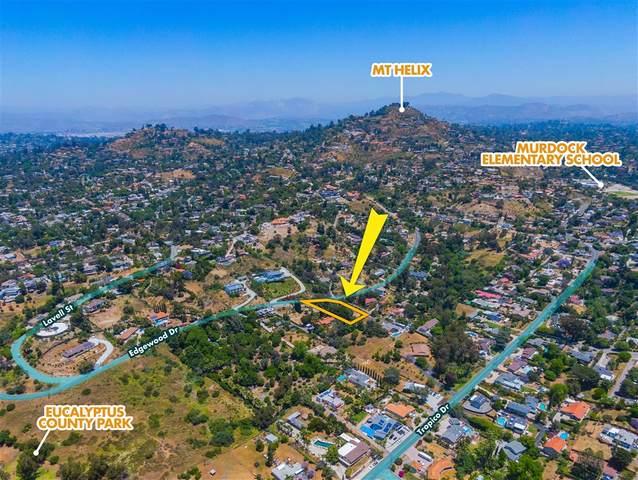 9285 Edgewood Dr, La Mesa, CA 91941 (#200023110) :: Neuman & Neuman Real Estate Inc.
