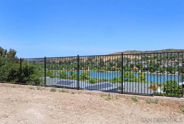 9063 Trailmark Way Lake Ridge # 245, Santee, CA 92071 (#200023130) :: Neuman & Neuman Real Estate Inc.