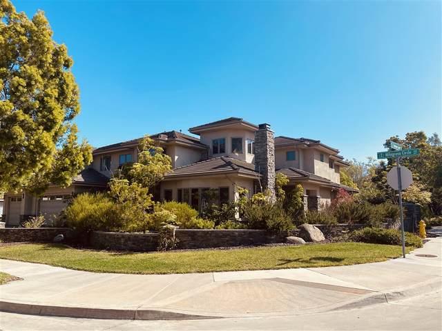 442 Milagrosa Cir., Chula Vista, CA 91910 (#200023347) :: Neuman & Neuman Real Estate Inc.
