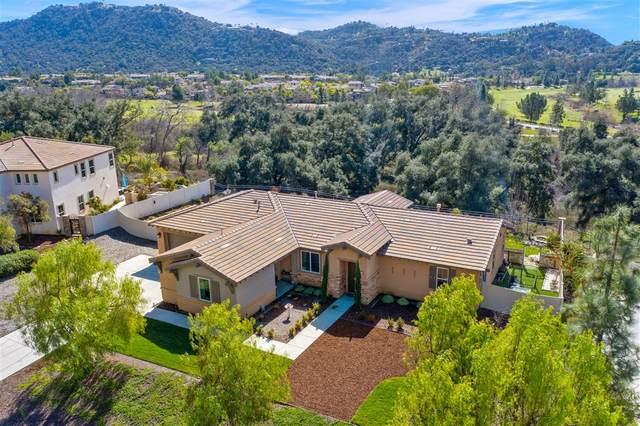 14175 Winged Foot, Valley Center, CA 92082 (#200023357) :: Neuman & Neuman Real Estate Inc.