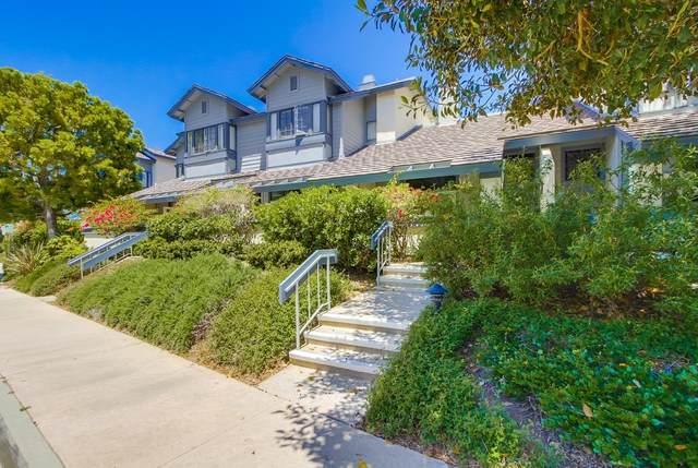 3158 Morning Way, La Jolla, CA 92037 (#200023397) :: Keller Williams - Triolo Realty Group