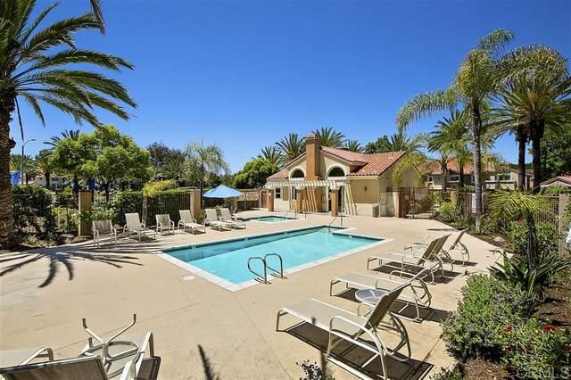 800 Sea Cliff Way #804, Oceanside, CA 92056 (#200023464) :: Neuman & Neuman Real Estate Inc.
