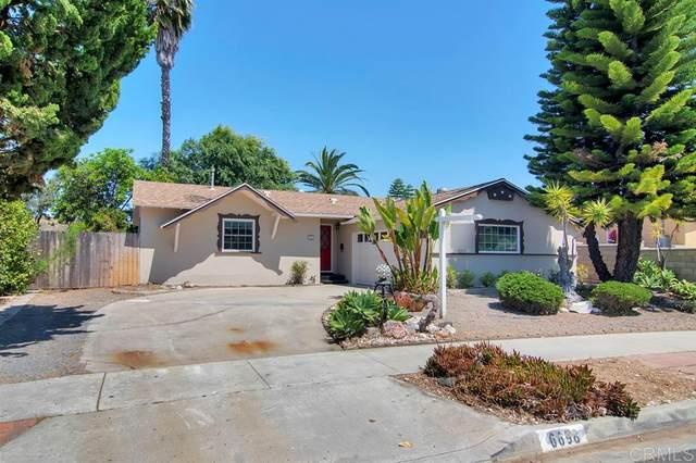 6698 Archwood Ave, San Diego, CA 92120 (#200024104) :: Neuman & Neuman Real Estate Inc.