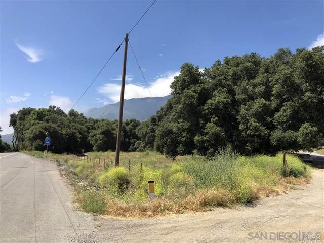0 Highway 76 #140, Pauma Valley, CA 92061 (#200024307) :: Neuman & Neuman Real Estate Inc.