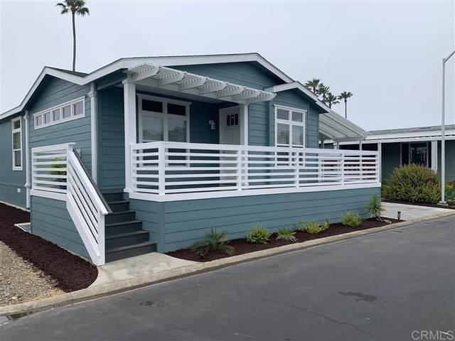 7007 San Bartolo St #33, Carlsbad, CA 92011 (#200024388) :: SunLux Real Estate