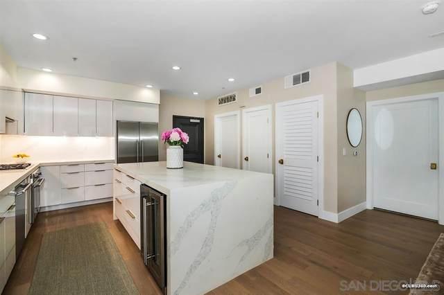 1750 Kettner Blvd #304, San Diego, CA 92101 (#200024547) :: Neuman & Neuman Real Estate Inc.