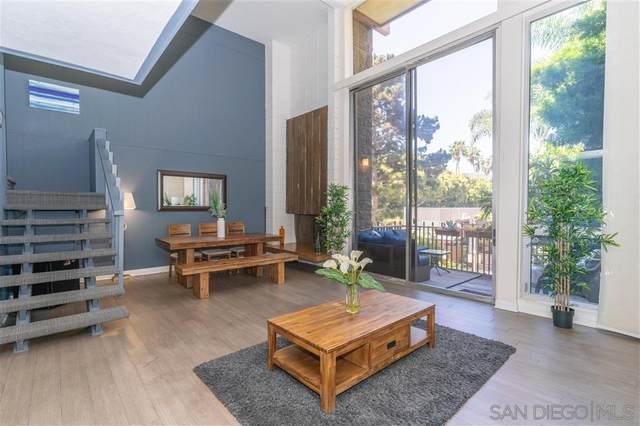 2630 Torrey Pines E23, La Jolla, CA 92037 (#200024569) :: Whissel Realty
