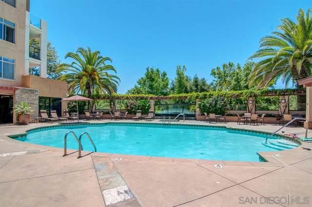8355 Station Village Lane #4308, San Diego, CA 92108 (#200025681) :: COMPASS