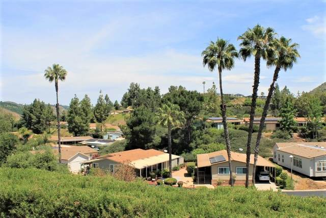 8975 Lawrence Welk Dr #389, Escondido, CA 92026 (#200025719) :: Neuman & Neuman Real Estate Inc.