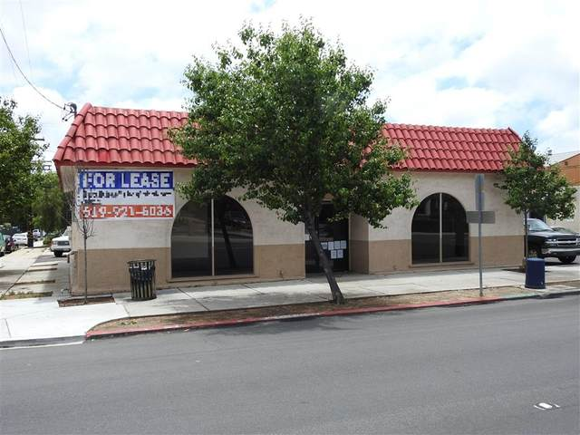 6787 El Cajon Blvd, San Diego, CA 92115 (#200025743) :: Neuman & Neuman Real Estate Inc.