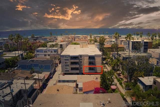 2965 Mission Blvd 2D, San Diego, CA 92109 (#200025953) :: Neuman & Neuman Real Estate Inc.