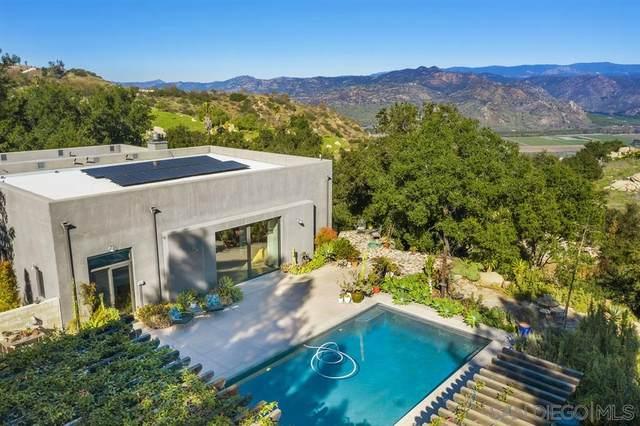 16044 Highland Valley Road, Escondido, CA 92025 (#200026353) :: Tony J. Molina Real Estate