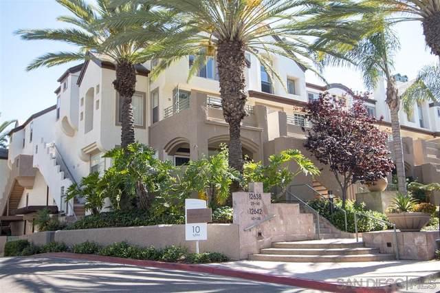 12638 Carmel Country Rd #137, San Diego, CA 92130 (#200026833) :: Compass